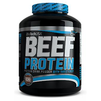 BiotechUSA Beef Beef Protein Hydro-Coco Chocolate Flavor 30 gr (Sport , Proteins)