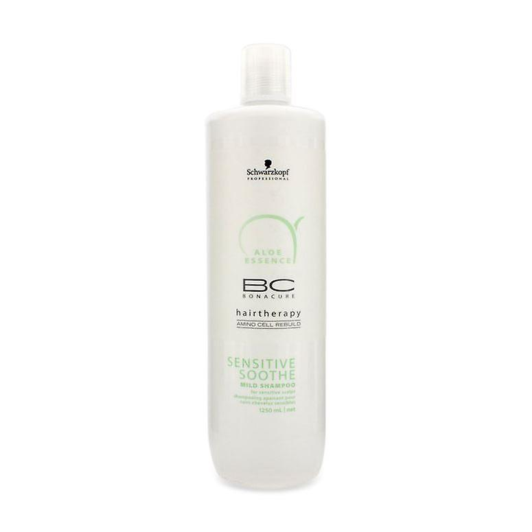 Schwarzkopf Bonacure Scalp Therapy Sensitive Soothe Shampoo 1000ml