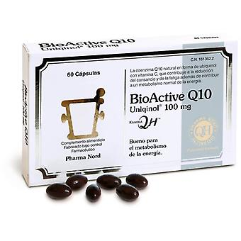 Pharma Nord Bioactive Q10 60cap Uniqinol. (Vitamins & supplements , Special supplements)