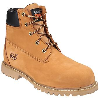 Timberland Pro Womens/Ladies Waterville Plain Design Safety Boots