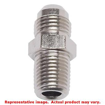 Russell Adapter Fitting - Straight 660421 Endura -4AN to 1/8