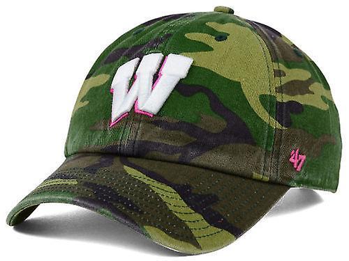 Wisconsin Badgers NCAA 47' Brand