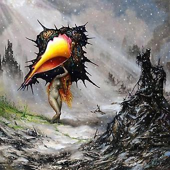 Circa Survive - Amulet [CD] USA import