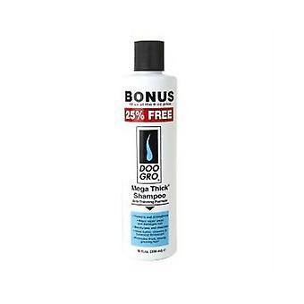 Doo Gro Mega Thick Shampoo 237 ml Anti-Thinning (Shampoo)