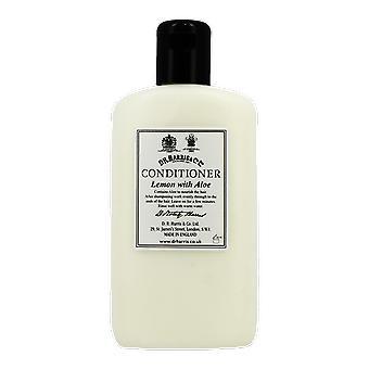 D R Harris limone con Aloe Conditioner 250ml