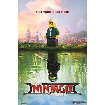 レゴ Ninjago - ロイド ・ ポスター印刷
