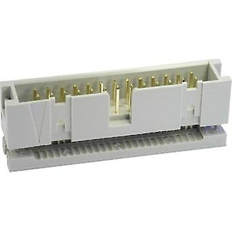 Pin strip WS26SK Total number of pins 26 No. of rows 2 e