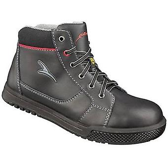 Safety work boots S3 Size: 42 Black, Red Albatros 631940 1 pair