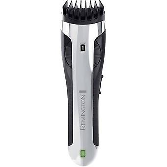 Body hair trimmer Remington BHT2000A Silver, Black