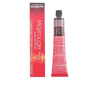 L'oreal Expert Professionnel Majirouge Ionene G Coloracion Permanente 50ml New