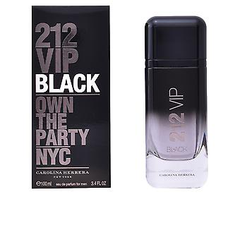 Carolina Herrera 212 Vip Men Black Eau De Parfum Vapo 100ml New Perfume Spray