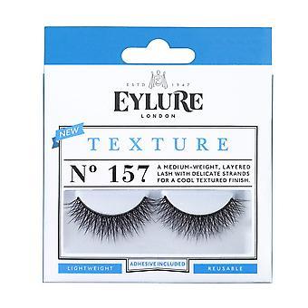 Eylure Texture False Eye Lashes