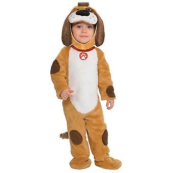 Amscan Puppy Costume (Babies and Children , Costumes)