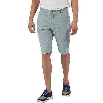 Regatta Mens Salvador Coolweave cotone Casual a piedi Shorts