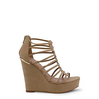Blu Byblos - COVERED_682324 kvinnors Wedge sko
