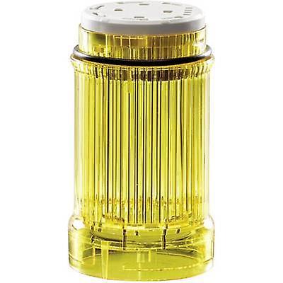 Tour de le signal lumineux composant LED Eaton SL4-L230-Y jaune jaune sans escale 230 V