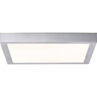 LED panel 22 Luna de Paulmann W blanco cálido