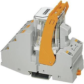 Relay component 1 pc(s) Phoenix Contact RIF-4-RPT-LV-120AC/3X1 N