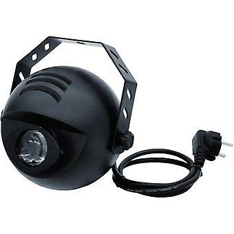 DMX LED effect light Eurolite LED H2O No. of LEDs:1 x 9 W