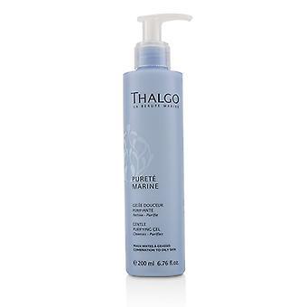 Thalgo Purete Marine Gentle Purifying Gel - 200ml/6.76oz