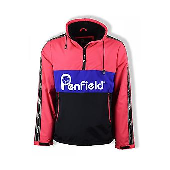 Chaqueta de Penfield Havelock (frambuesa)