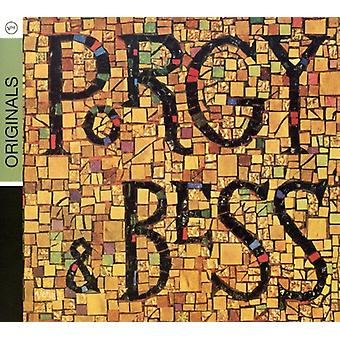 Fitzgerald/Armstrong - Porgy & Bess [CD] USA import