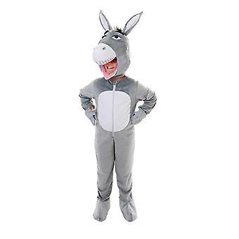 Bnov Donkey Costume With Big Head