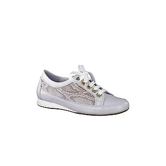 Mephisto Women's Lace Up Trainer