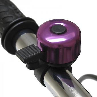 Bell to the bike (Purple)