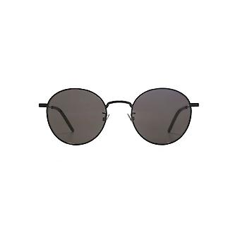 Saint Laurent SL 250 Sunglasses In Black