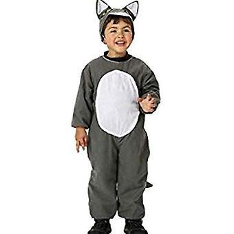 Kinder Kostüme Wolf Kostüm Kinder