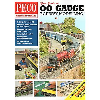 PECO Pm-206 din Guide til Oo måle Railway modellering