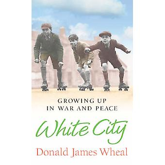 White City by Donald James - 9780099499688 Book