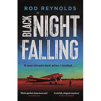 Noche negra cayendo por Rod Reynolds - libro 9780571323234