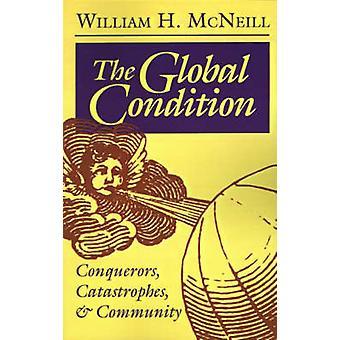 بشرط العالمية-الفاتحين-الكوارث والمجتمع بإرادة
