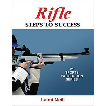 Rifle by Launi Meili - 9780736074728 Book