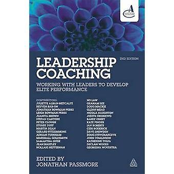 Leadership, Coaching - travailler avec les dirigeants pour développer l'élite Performanc