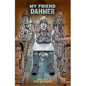 My Friend Dahmer by Derf Backderf - 9781419702174 Book