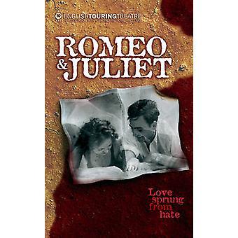 Romeo & Julia (ny upplaga) av William Shakespeare - Stephen Unwin-