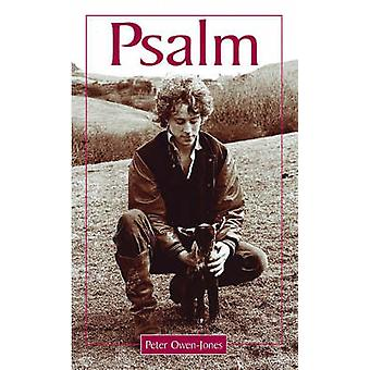 Psalm by Peter Owen-Jones - 9781903816912 Book