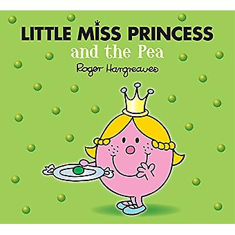 Little Miss Princess and the Pea - 9781405290227 libro