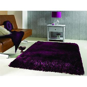 Pearl Grape  Rectangle Rugs Plain/Nearly Plain Rugs