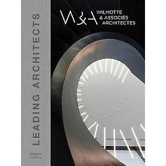 Jean-Michel Wilmotte - Leading Architects by Jean-Michel Wilmotte - Lea