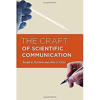 Craft vetenskaplig kommunikation