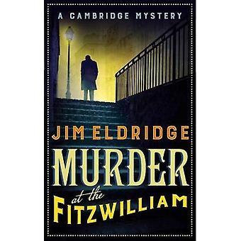 Murder at het Fitzwilliam