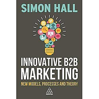Innovative B2B Marketing
