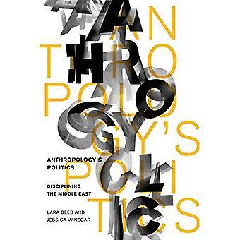 Antropologis politik