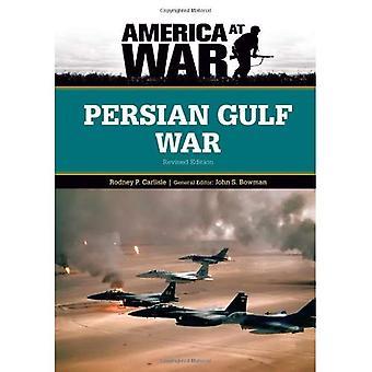 Persiska Gulfkriget