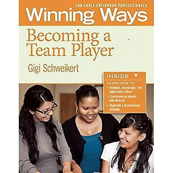 Steeds een teamplayer