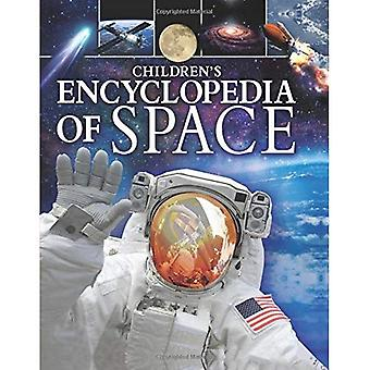 Children's Encyclopedia of ruimte
